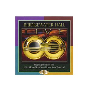 CD LIVE AT BRIDGEWATER HALL VOL 3