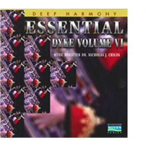 ESSENTIAL DYKE VOL. 6