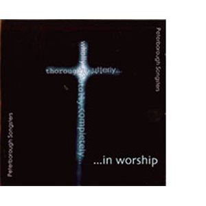 …IN WORSHIP