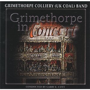 CD GRIMTHORPE IN CONCERT