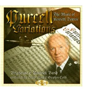 CD PURCELL VARIATIONS