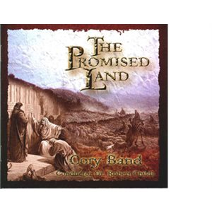 CD THE PROMISED LAND