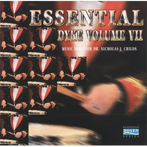 CD ESSENTIAL DYKE VOL. 7