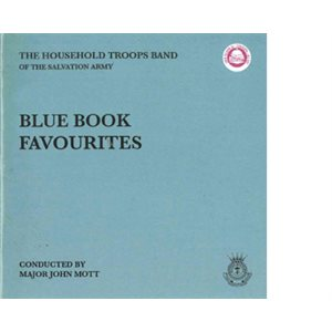 BLUE BOOK FAVOURITES