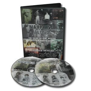 MARCHING ALONG DVD / CD