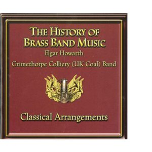 CD THE HISTORY OF THE BB CLASICAL ARRANGEMENTS