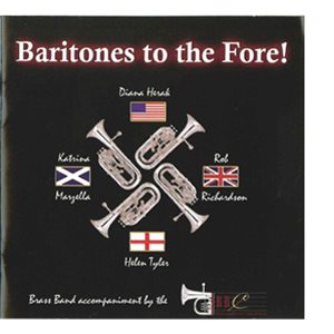 CD BARITONES TO THE FORE!