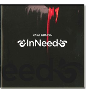 CD VASA GOSPEL: IN NEED