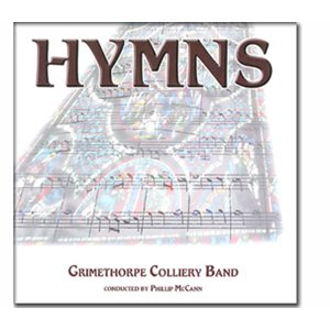 HYMNS GRIMETHORPE BAND