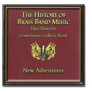 HISTORY OF BB VI-NEW ADVENTURES-GRIMTHORPE BAND