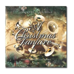 A CHRISTMAS FANFARE BY NYSB