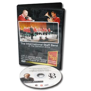 ISB OLD ORCHARD BEACH DVD