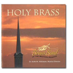 HOLY BRASS BY BB OF WESTERN RESERVE
