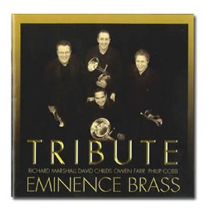TRIBUTE BY EMINENCE BRASS
