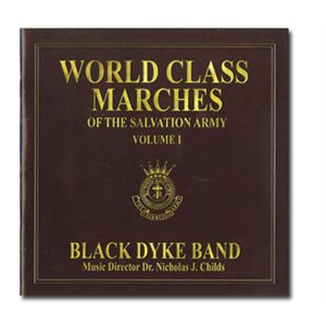 WORLD CLASS MARCHES OF TSA VOL. 1