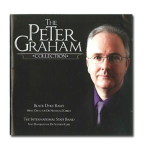 PETER GRAHAM COLL. BY BLACK DYKE BAND