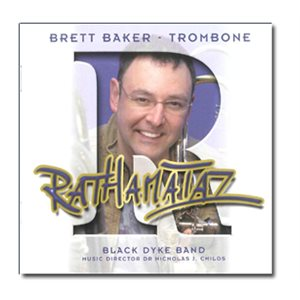 RATHAMATAZ BLACK DYKE BAND
