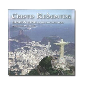 CRISTO REDENTOR BY HENDON BAND