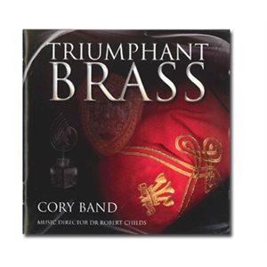 TRIUMPHANT BRASS BY CORY BAND
