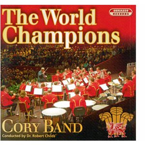 THE WORLD CHAMPIONS-CORY BAND