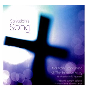 SALVATIONS'S SONG BY MOUNTAIN CITADEL BAND