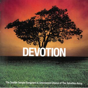 DEVOTION  CD
