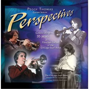 PERSPECTIVES BY PEGGY THOMAS AND CSB