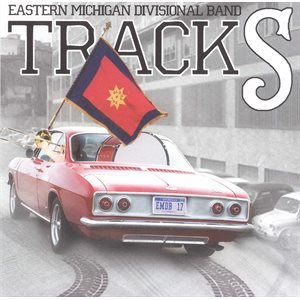 Tracks EMI Divisional Band