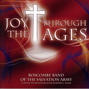 JOY THROUGH THE AGES BY BOSCOMBE BAND