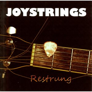 JOYSTRINGS RE-STRUNG