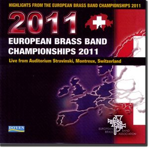 EUROPEANS BB CHAMPS 2011
