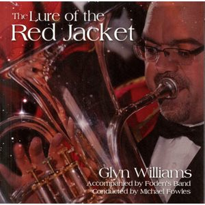THE LURE OF THE RED JACKET BY FODEN'S BAND