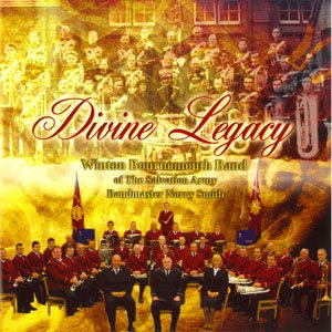 DIVINE LEGACY WINTIN BOURNENMOUTH