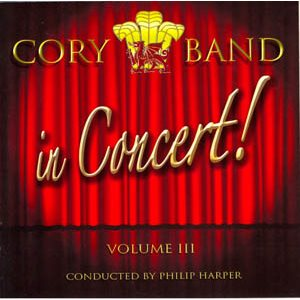 CORY BAND IN CONCERT 3
