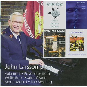 JOHN LARSSON PLAYS VOL 4