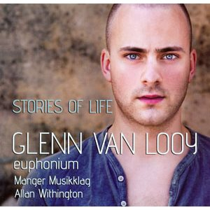 STORIES OF LIFE GLENN VAN LOOY