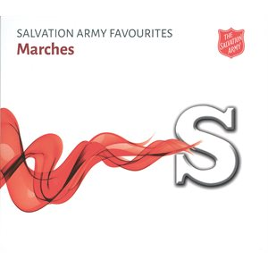 SA Favorites - Marches
