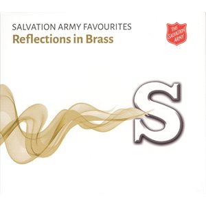 Salvation Army Favorites - Reflections in Brass