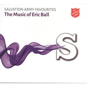 Salvation Army Favorites - The Music of Eric Ball