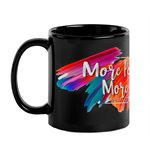 More People More Like Jesus Mug