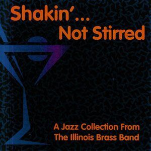 SHAKIN' NOT STIRED BY ILLINOIS BB