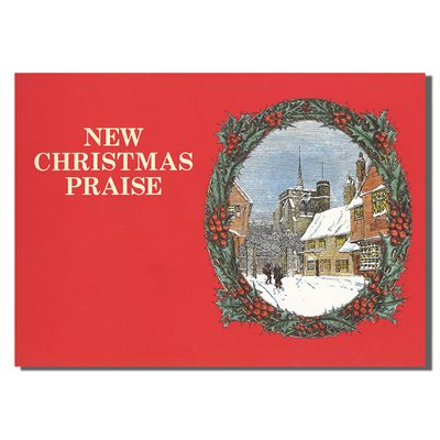 New Christmas Praise - 1st Horn