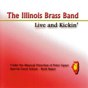 LIVE AND KICKIN' BY ILLINOIS BB