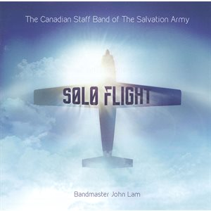 SOLO FLIGHT CANADIAN STAFF BAND