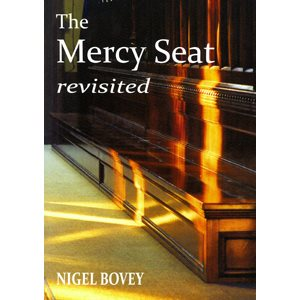 THE MERCY SEAT REVISITED BY BOVEY