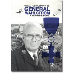 THE BIO OF GENERAL WAHLSTROM
