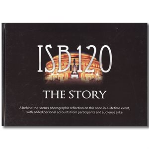 ISB 120 THE STORY