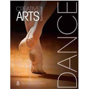 CREATIVE ARTS CURRICULUM - DANCE DS