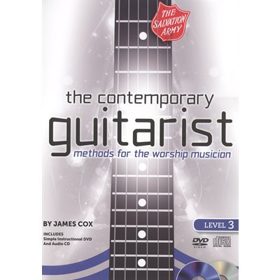 The Contemporary Guitarist Vol. 3