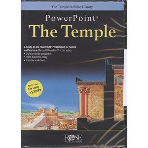 Rose Guide to the Temple PowerPoint